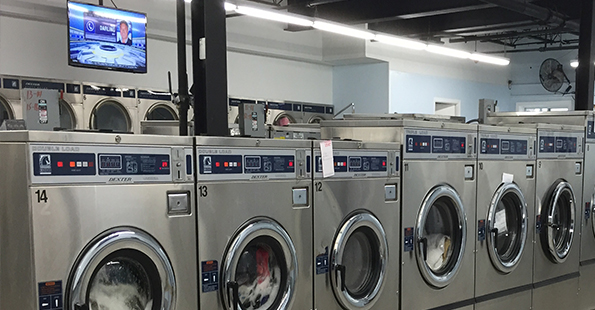 Orchard Laundry Coin Laundromat