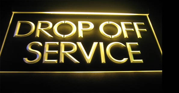 Orchard Laundry Drop Off Service